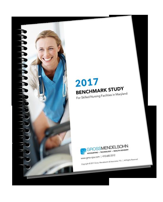 2017 Benchmark Study for Maryland Skilled Nursing Facilities