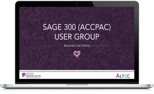 Watch the on demand sage user group here