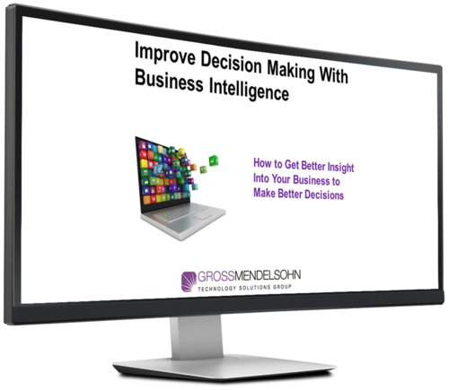 Watch the Business Intelligence Webinar Recording