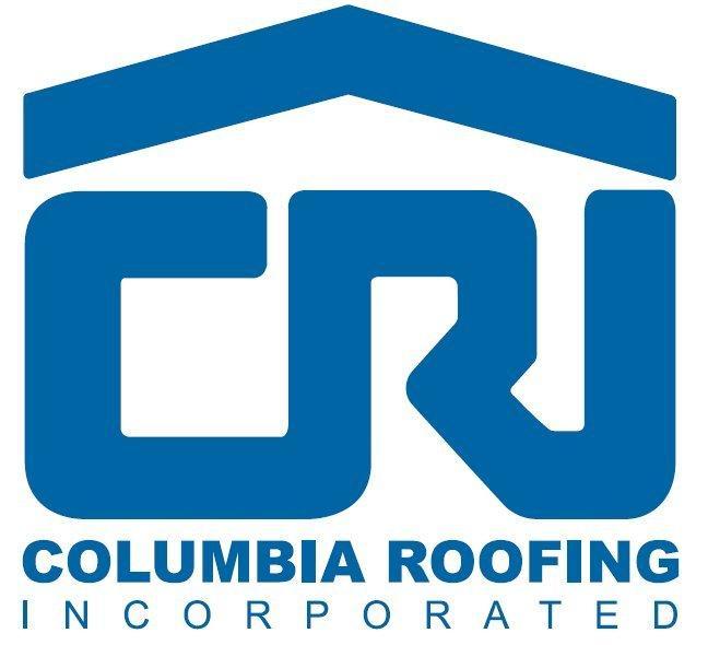 Columbia Roofing Logo